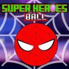 super heroes ball