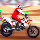 super mx race