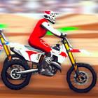 super mx race