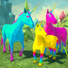 unicorn simulator