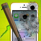whack my phone