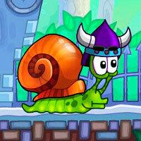 snail bob 7