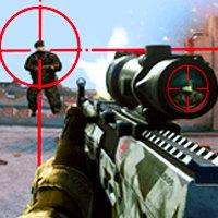 Команда Снайперов 2