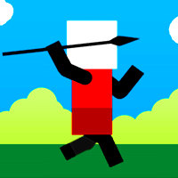 spear toss challenge