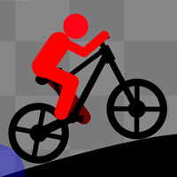 stickman bike racer