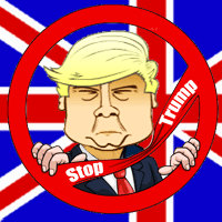 Стоп Трамп