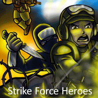 Strike Force Heroes