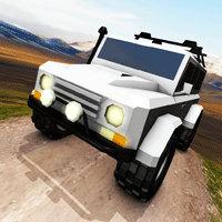 Super 4x4 Rally