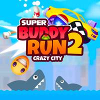 Super Buddy Run 2