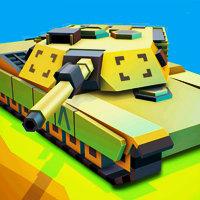 Super Tanks.io
