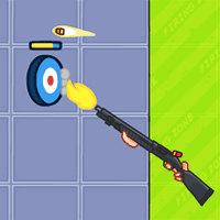 The Gun Game: Redux