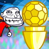 Copa Troll de Fútbol 2018