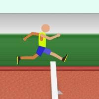 TRZ Leichtathletik Spiele