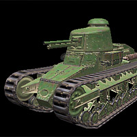 World of Tanks: Armor Viewer