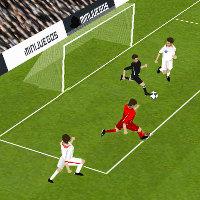 World Soccer 3