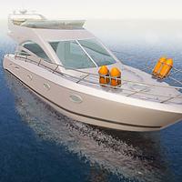 Yacht Parking Simulator