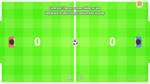 1vs1 Football: Football 2 Players