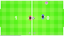 1vs1 Soccer: Gameplay