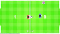 1vs1 Football: Gameplay