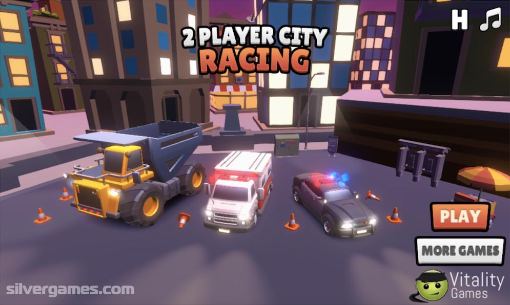 2 Player Spiele