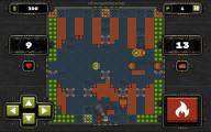 2 Player Tank Wars: Gameplay Tank War