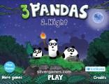 3 Pandas 2: Menu