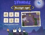 3 Pandas 2: Level Select