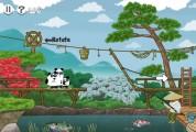 3 Pandas In Japan: Gameplay Point Pandas