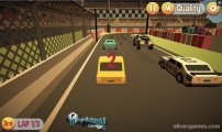 3D Arena Racing: Racing Game