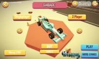 3D Arena Racing: Screenshot