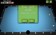 3D Pool: Multiplayer Pool
