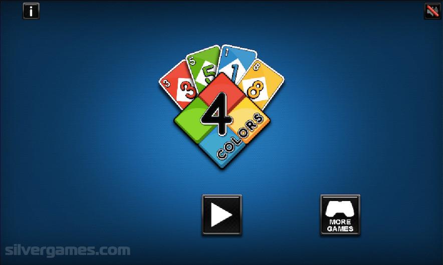 Spiel Mit 4 Farben