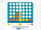 Puissance 4 Multijoueur : 2 Player
