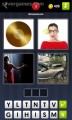 4 Pics 1 Word: Guessing Game