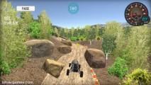 Course De Cotes 4x4 3D: Offroad
