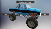 Course De Cotes 4x4 3D: Super Diesel 4x4