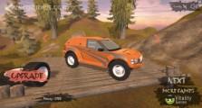 4x4 Off-Road Racing: Car Selection