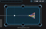 8 Ball Pool: 2 Player: Gameplay Pool Billard