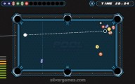 8 Ball Pool: 2 Spieler: Gameplay Balls Table Pool