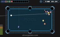 8 Ball Pool: 2 Player: Gameplay Balls Table Pool