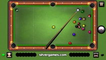 8 Ball Pool Classic: Classic Cue