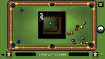 8 Ball Pool Classic: Game
