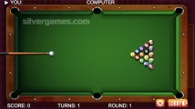 8 Ball Pool: Start Pool Game