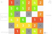 9 Game: Gameplay Puzzle Numbers