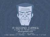 A Second Chance: Menu