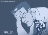 A Second Chance: Failure