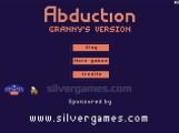 Abduction: Granny's Version: Menu