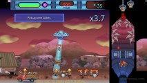 Abduction: Gameplay Ufo
