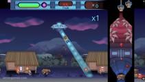 Abduction: Gameplay Grinder Ufo