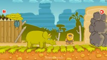 Адам и Ева 4: Gameplay Point Click Adventure